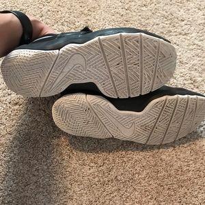 Nike basketball shoes 2 of 2